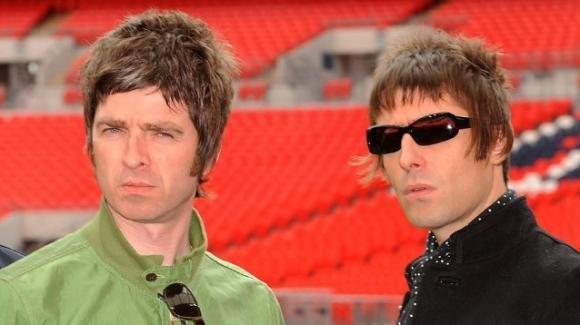 """""""Don't stop"""", il nuovo inedito degli Oasis pubblicato da Noel Gallagher"""