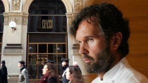 """Fase 2, Carlo Cracco: """"Piuttosto che il plexiglass nel ristorante, chiudo"""""""