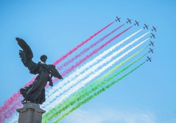 La fine del lockdown e l'auspicio di un nuovo Rinascimento italiano