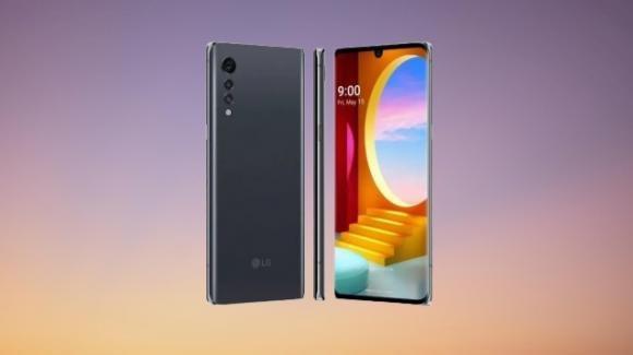 LG Velvet: svelato in anticipo lo smartphone della svolta sudcoreana