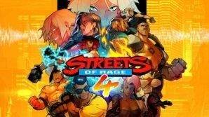 Streets of Rage 4: il picchiaduro ritorna in forma smagliante su console e Steam