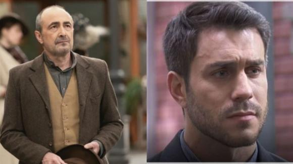 Una Vita, anticipazioni dall'3 all'8 maggio: Don Ramon torna nel quartiere. Telmo scopre l'esistenza di Mateo