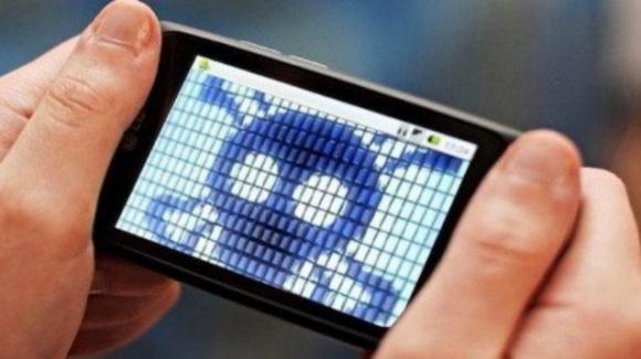 Attenzione: nuove minacce digitali per smartphone e tablet