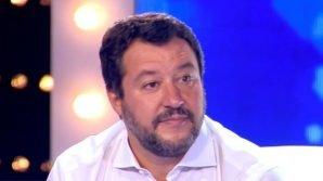 Matteo Salvini chiede certezze al governo: