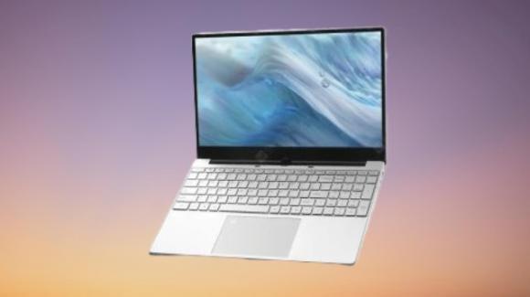 KUU K1: notebook premium di fascia media in arrivo dalla Cina