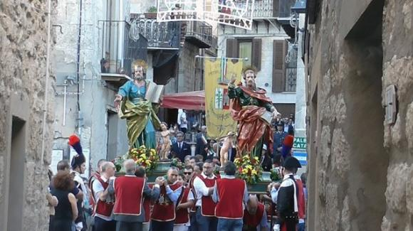Messina e Padova festeggiano due loro santi anche durante la Fase 2