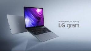 """LG Gram 15"""" e 17"""" sbarcano in Italia potenziati dai processori Intel 10a gen"""