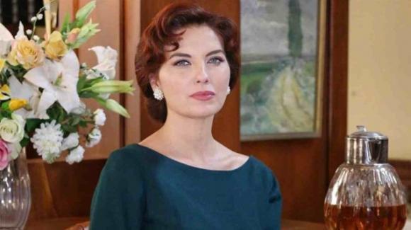 """Il Paradiso Delle Signore, Vanessa Gravina sul suo personaggio: """"Adelaide è una donna che non incarna un cliché"""""""