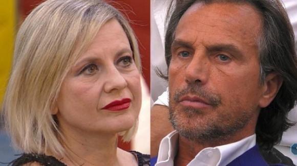 Antonella Elia minaccia di agire legalmente contro Antonio Zequila