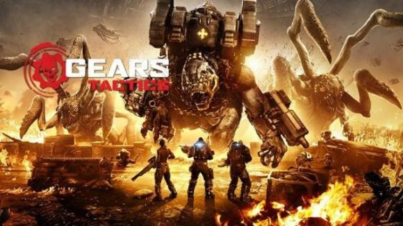 """Gears Tactics"": alternativa ad XCOM, strategia a turni in un contesto di guerra"
