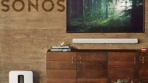 Sonos annuncia la nuova soundbar Arc ed aggiorna Sub e Five