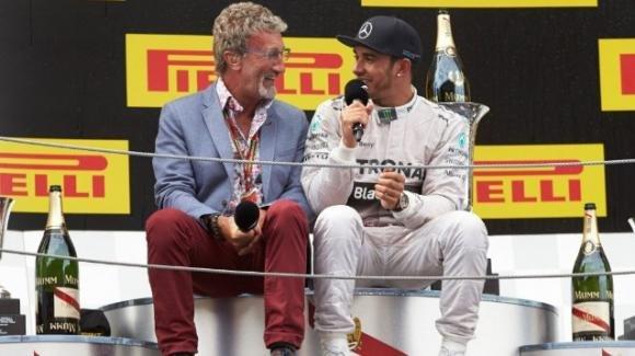 """Eddie Jordan sulla Mercedes: """"Abbandonerà la F1 e Hamilton andrà in Ferrari"""""""