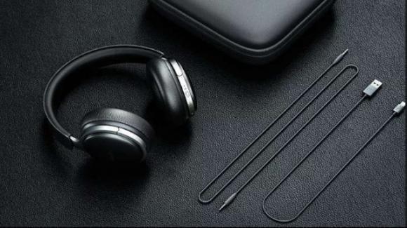 Meizu HD60 ANC: presentate le cuffie premium con cancellazione attiva del rumore