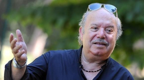Lino Banfi dona 270 chili di orecchiette e sugo ai poveri del Papa