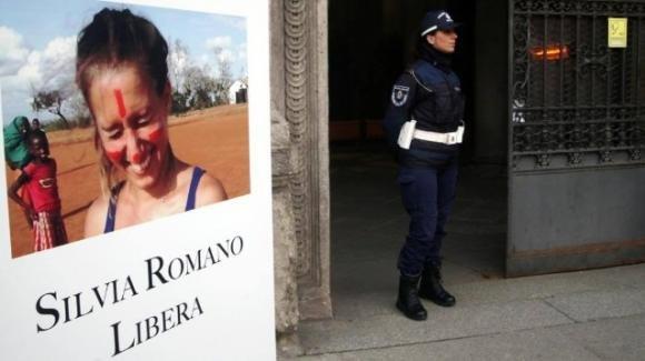 Silvia Romano, rapita in Kenya nel 2018, è stata liberata