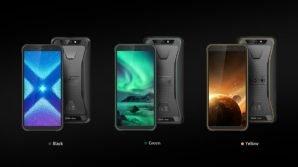 Blackview BV5500 Plus: ufficiale il rugged phone iper economico