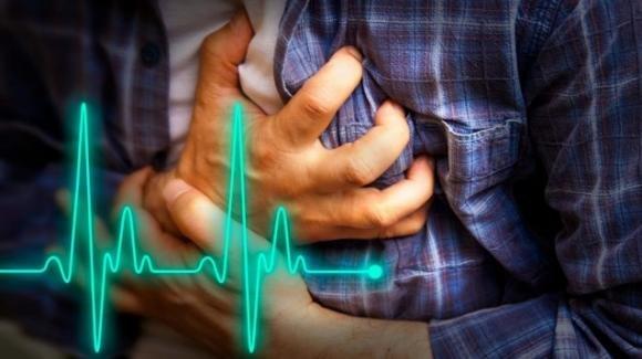 L'emergenza Covid-19 ha triplicato la mortalità per infarto