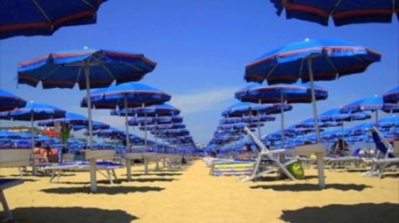 Coronavirus, possibile riapertura delle spiagge nel Lazio alla fine del mese di maggio