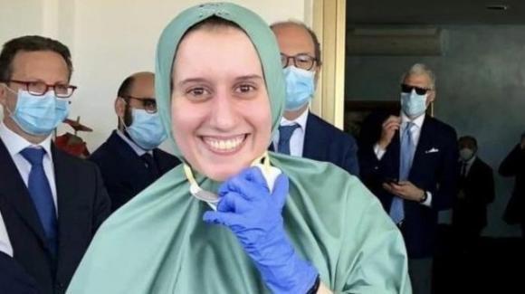 Silvia Romano si è convertita all'Islam e sarebbe stata liberata con un riscatto dai 2 ai 4 milioni di euro