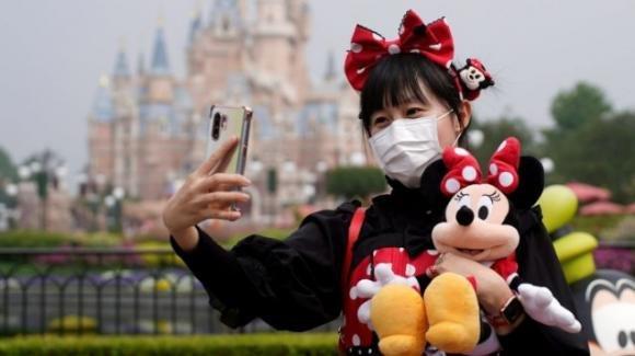 Coronavirus: riapre Disneyland, ecco le regole per la visita al parco