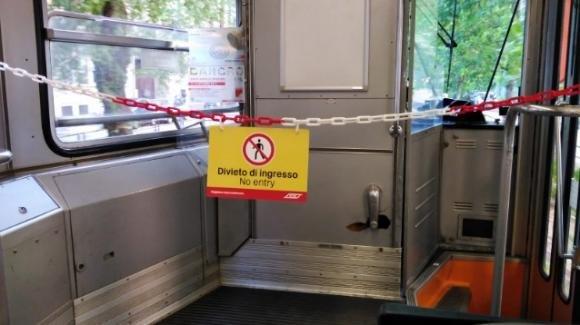Milano: il 60% degli autisti ATM è positivo? L'azienda trasporti smentisce: dati infondati