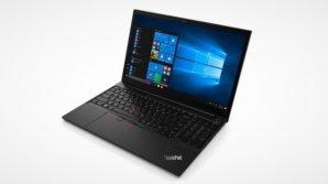 ThinkPad E14 e ThinkPad E15: da Lenovo presto con processori AMD Ryzen 4000