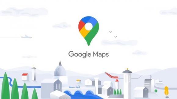 Google Maps: restyling e miglioramenti per la condivisione della posizione