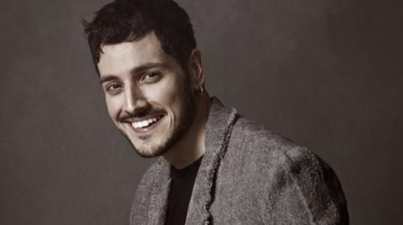 """Emanuel Caserio, l'attore de """"Il Paradiso Delle Signore"""" fa una dedica commovente al fratello"""