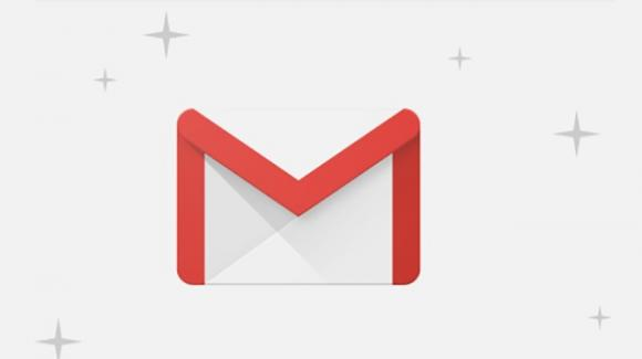 Gmail: dark mode per iOS, roll-out filtri ricerca e integrazione con Meet