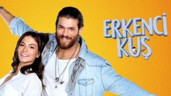 Erkenci Kus, da giugno la nuova soap con Can Yaman e Demet Ozdemir