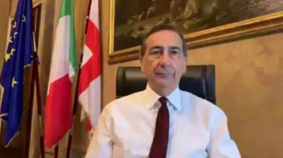 Sala attacca la Regione Lombardia sui test: prima inutili ora a pagamento