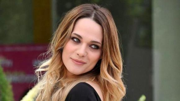 Laura Chiatti si dichiara fan di U&D e del GF Vip