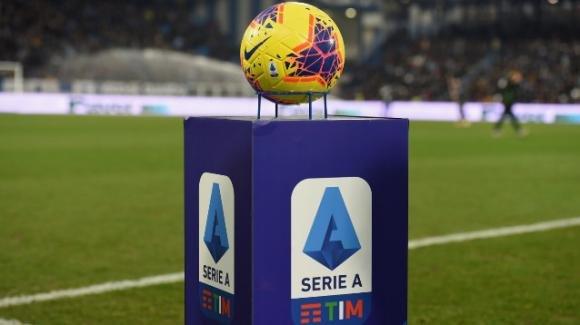 Serie A, la Lega ha deciso: si riparte il 13 giugno. Si attende la decisione del Governo