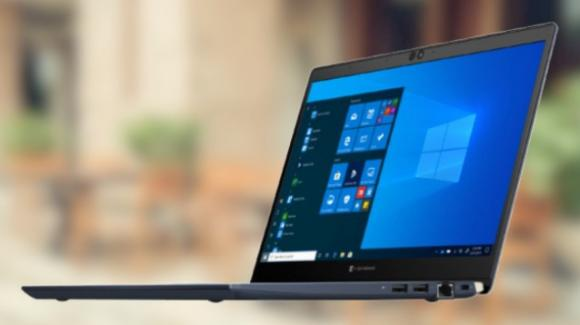 Da Dynabook (ex Toshiba) i nuovi notebook Portégé X per il business