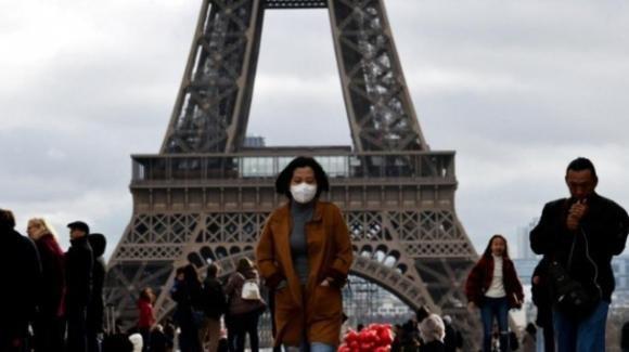 Quasi 3.000.000 di cittadini francesi sono infetti da Coronavirus: lo rivelano le autorità