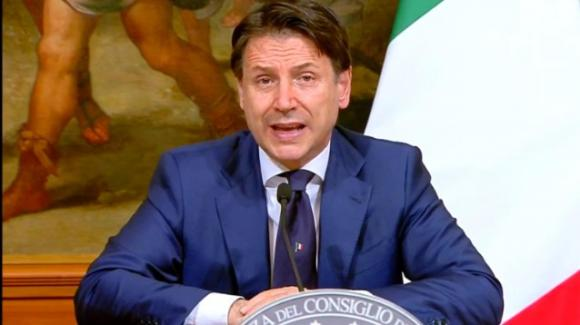 """Giuseppe Conte contro le speculazioni su Silvia Romano: """"Nessuno può sapere cosa ha vissuto"""""""