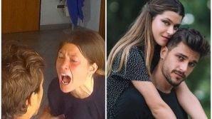 """U&D, Andrea e Natalia criticati dopo lo scherzo de Le Iene: """"Troppa violenza"""". La replica dei protagonisti"""