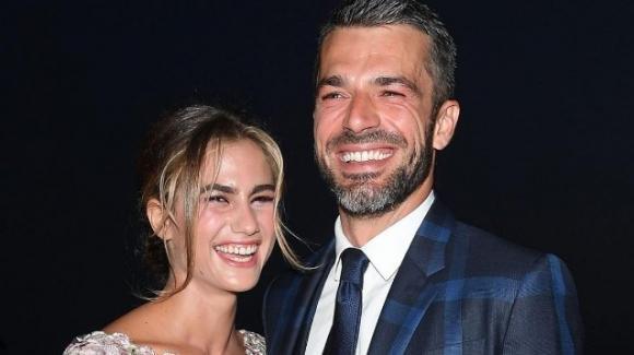 Cristina Marino racconta l'incontro con Luca Argentero e confessa di essere gelosa