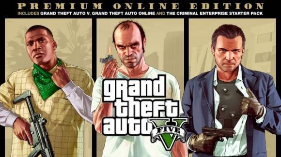 GTA 5 Premium Edition per PC gratis su Epic Games Store: ecco come averlo