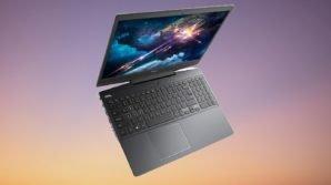 DELL G5 SE: ufficiale il gaming notebook con soluzioni AMD Ryzen 4000Renoir