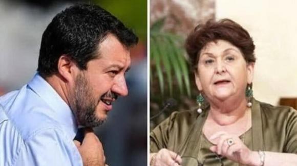 """Teresa Bellanova replica al leader della Lega: """"Non conosce la fatica"""""""