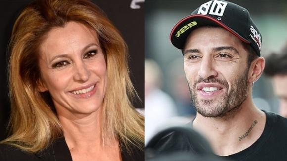 Adriana Volpe e Andrea Iannone, la svolta professionale