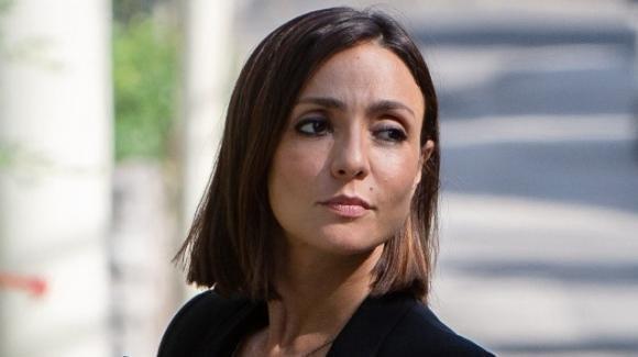 """Ambra Angiolini dice no a """"La vita in diretta estate"""": i nuovi progetti Rai dell'attrice"""