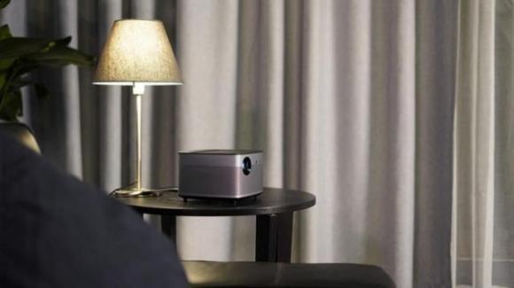 XGIMI sugli scudi con un quartetto di proiettori smart