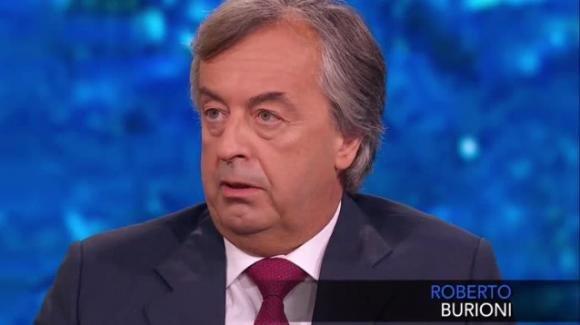 """Il Codacons chiede chiarimenti sul cachet del virologo Roberto Burioni a """"Che tempo che fa"""""""