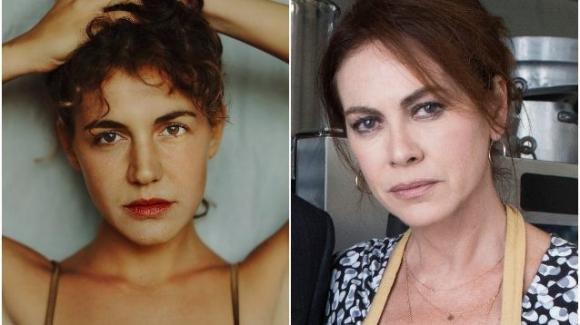 Vivi e lascia vivere, nel cast brilla anche la figlia di Elena Sofia Ricci: ecco perché il regista l'ha scelta