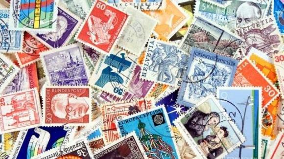 Tre francobolli in uscita in questo fine maggio 2020