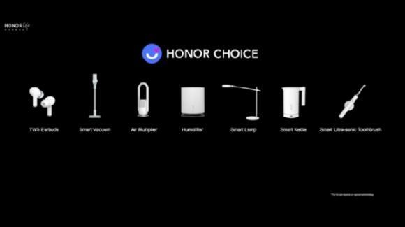 Honor Life: dallo spin-off di Huawei tanti prodotti per la domotica e la cura personale