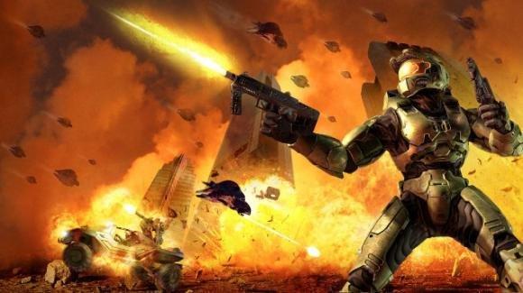 """""""Halo 2: Anniversary"""": il glorioso titolo rimasterizzato per far rivivere un mito del videogioco"""