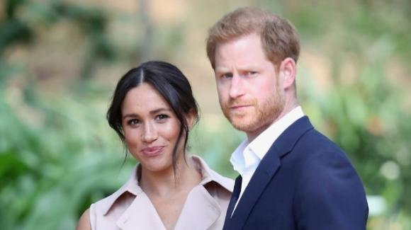 Harry e Meghan costretti a rimborsare 2,4 milioni, spesi per ristrutturare Frogmore Cottage